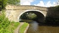 Image for Stone Bridge 18 On The Leeds Liverpool Canal - Lydiate, UK