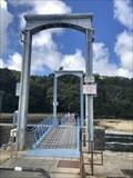 Image for Lift Bridge - Douarnenez, Finistère, France