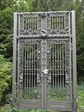Image for Gate 'Wüstenrot' - Stuttgart, Germany, BW