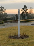 Image for Peace Pole - Lidice, Czech Republic