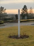 Image for Peace Pole - Lidice, Czech Republic