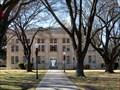 Image for Schleicher County Courthouse - Eldorado, TX