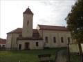 Image for Roman Catholic Church - Starovice, Czech Republic