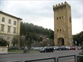 Image for Piazza Giuseppe Poggi - Florence, Italy