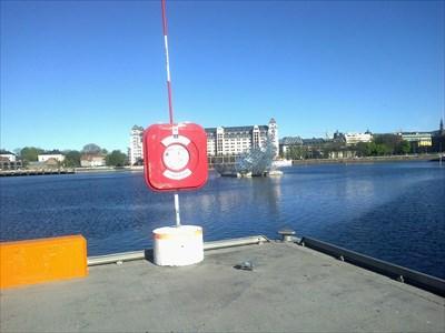 She Lies - Oslo, Norway