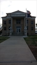 Image for Wallace County Courthouse - Sharon Springs, Kansas