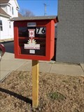Image for Paxton's Blessing Box 76 - Wichita, KS - USA