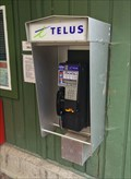 Image for Community Centre Payphone - Port Renfrew, British Columbia, Canada