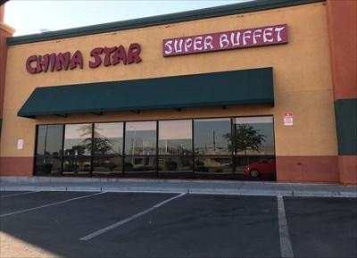 China Star Las Vegas Nv Buffet Restaurants On Waymarkingcom