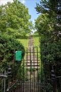 Image for Waytemore Castle - Castle Gardens, Bishop's Stortford, UK