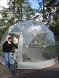 Image for Solar-Dome, Gardens, CAT, Corris, Gwynedd, Wales, UK