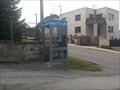 Image for Payphone / Telefonni automat - Hlavni 36, Tuchomerice, Czech Republic