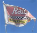 Image for Rally's flag - Los Banos, CA
