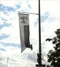 Image for Municipal Flag - Münchenstein, BL, Switzerland