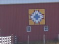 Image for Friendship Star, Fayette County, IA
