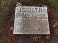 Image for Lizebeth Reimschissel - Mesquite Cemetery - Mesquite, TX