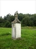 Image for Sv. Jan Nepomucký - Horka II, okres Kutná Hora, CZ