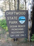 Image for Driftwood Beach State Park - Oregon