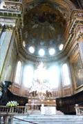 Image for Dome of Doumo di Napoli - Naples, Campania, Italy