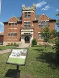 Image for Athabasca Public School - Athabasca, Alberta