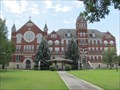 Image for Nazareth Convent and Academy - Concordia, KS