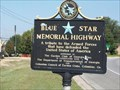 Image for Blue Star Memorial Highway - Victory Drive - Columbus, Georgia