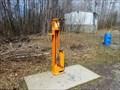 Image for Station de réparation du Lac Boivin-Granby- QC,Canada