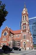 Image for The Cathedral Shrine of the Virgin of Guadalupe -- Dallas TX