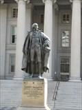 Image for Albert Gallatin – Washington, DC
