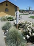 Image for Petaluma Visitors Center Peace Pole - Petaluma, CA