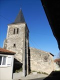 Image for Eglise Notre Dame - Chize, Nouvelle Aquitaine, France