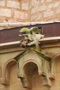 Image for Gargoyles@Montserrat - Montserrat, Spain