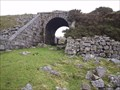 Image for Railway Bridge near King Tor, Dartmoor, Devon UK