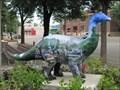 Image for Mighty Midway Thrillosaur - Falcon Heights, MN