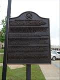 Image for Johnston County Courthouse - Tishomingo, OK