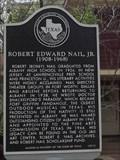 Image for Robert Edward Nail, Jr.