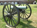 Image for Field Cannon - Ft Pulaski National Monument