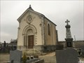 Image for La chapelle du cimetière - Villedieu sur Indre - France