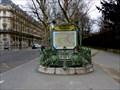 Image for Monceau Metropolitan Station - Paris, France