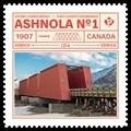 Image for Similkameen River Bridge No. 6 - Keremeos, BC