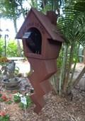 Image for Bird House - Museum of Whimsy - Sarasota, Florida, USA.