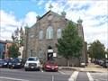 Image for Fomer Messiah English Lutheran Church - Baltimore, MD