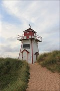 Image for Covehead Lighthouse - Stanhope, Prince Edward Island