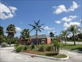 Image for Electric Palm Tree - Palatka, Florida