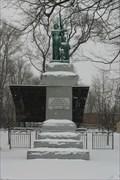 Image for Hamburg Veteran's Memorial