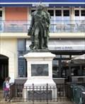 Image for Pierre André de Suffren - Saint-Tropez, France
