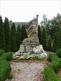 Image for World War Memorial - Dubicko, Czech Republic