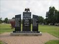 Image for Dexter Veterans Memorial - Dexter, Missouri