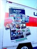 Image for U-Haul Truck Share - Albany, NY