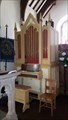 Image for Church Organ - St Peter - Swallowcliffe, Wiltshire